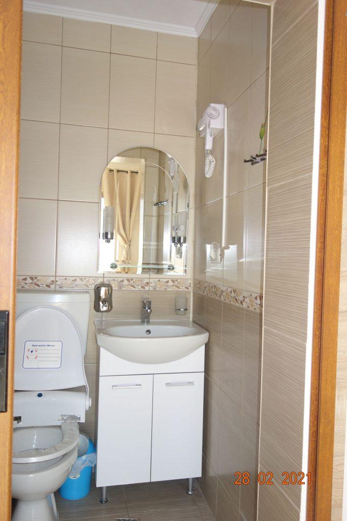 Grup sanitar Camera 2